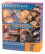 IntelliTrack StockRoom