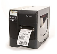 Zebra RZ400 RFID Printer/Encoder