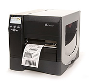 Zebra RZ600 RFID Printer/Encoder