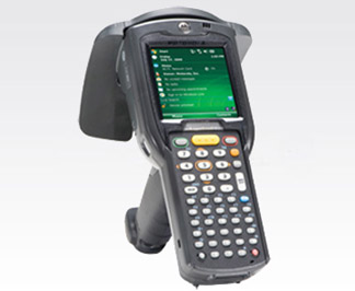 Motorola MC3090-Z with RFID